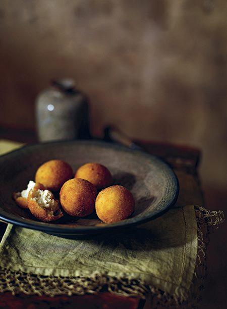Almond Bar cookbook Rob Palmer Photography