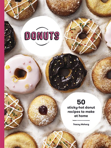 The Donuts Book Rob Palmer Photography