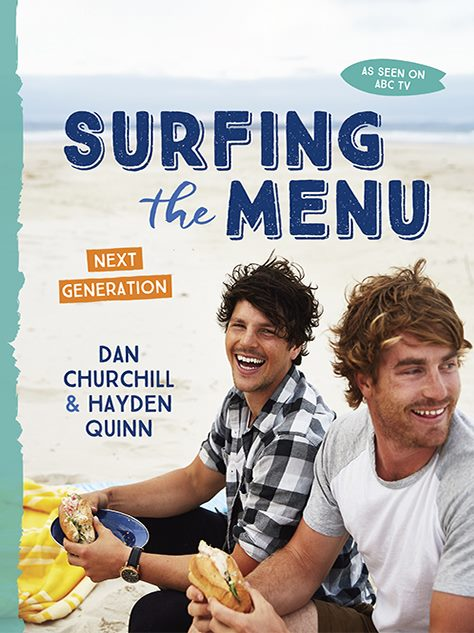 Surfing the Menu Rob Palmer Photography