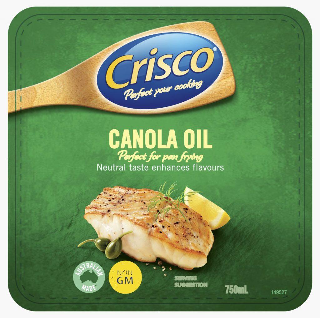 Crisco Cooking Oils Rob Palmer Photography