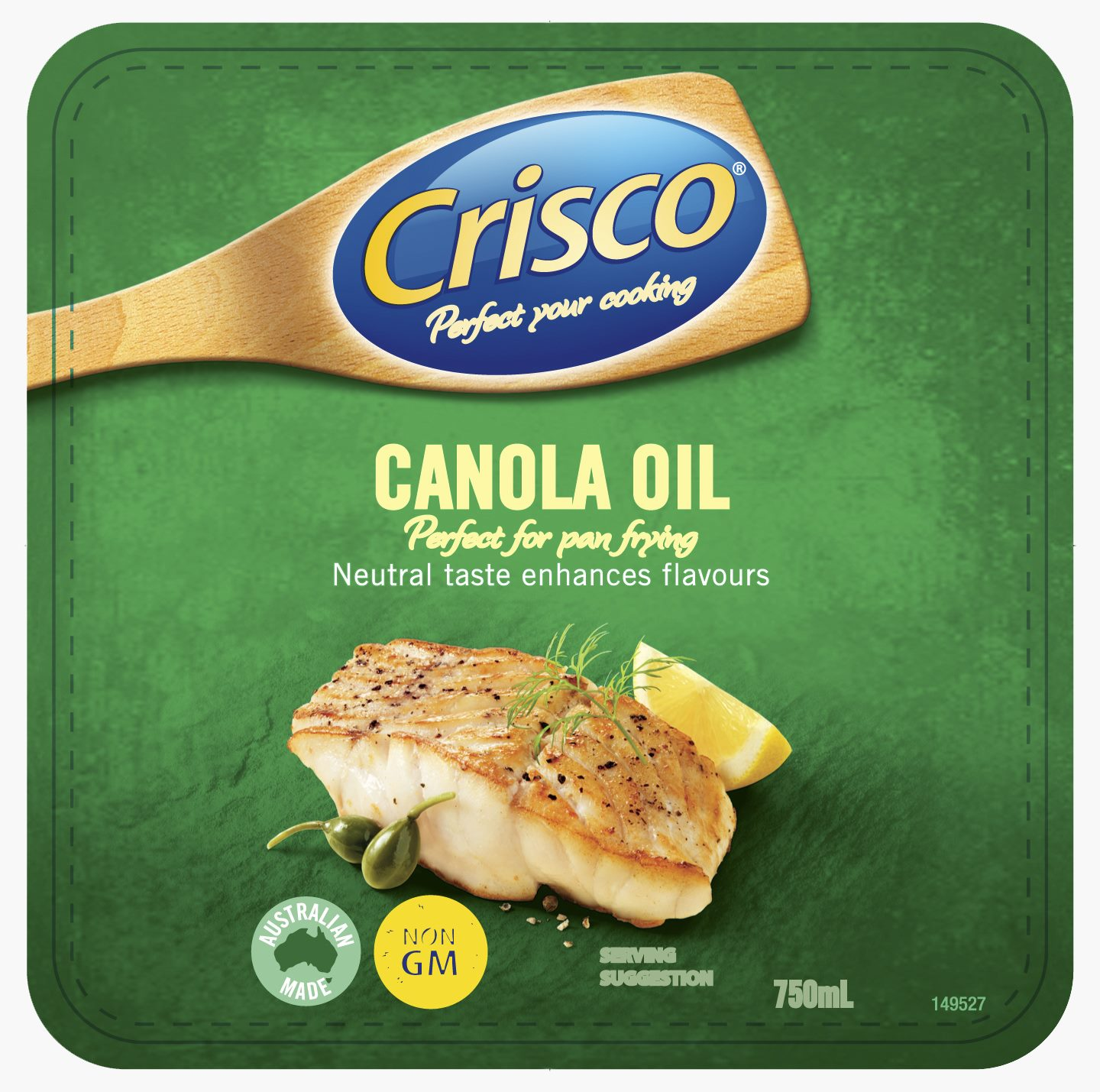 Crisco Cooking Oils Rob Palmer Photography