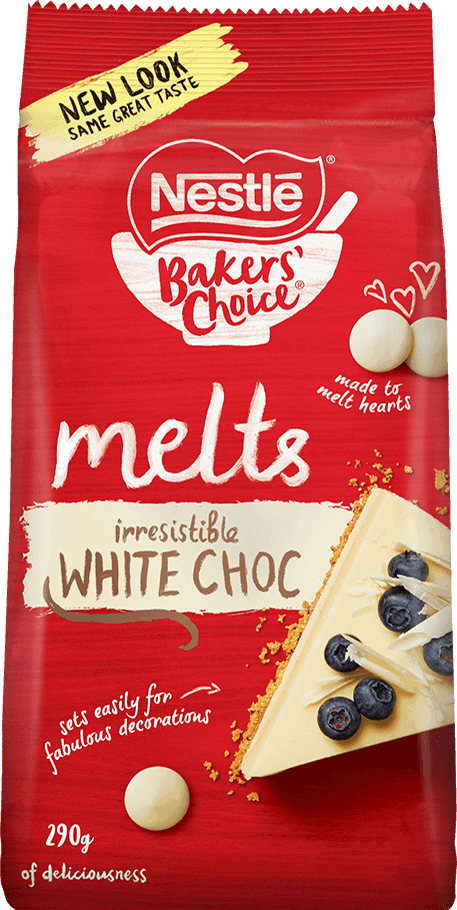 Nestle Baking Chocolates Rob Palmer Photography
