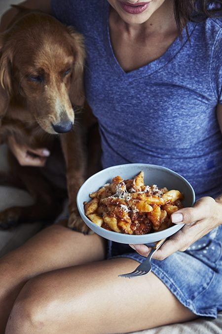 Simple Italian Cookbook Rob Palmer Photography
